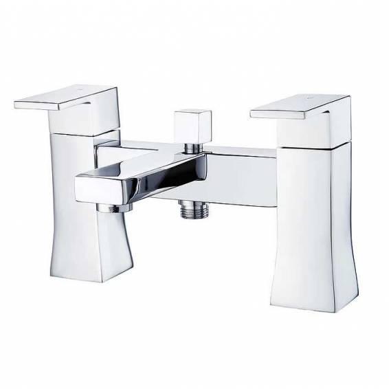 Niagara  Sloane Bath Shower Mixer Chrome