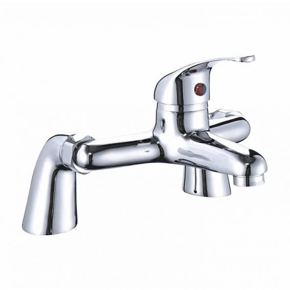 Niagara Conway Bath Filler Chrome