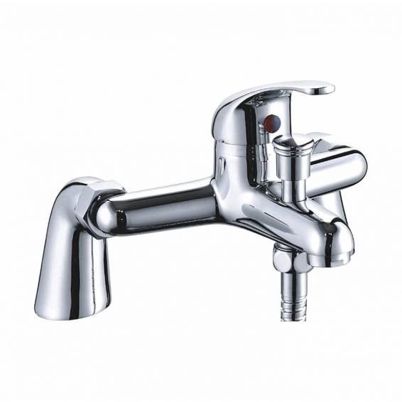 Niagara Conway Bath Shower Mixer Chrome