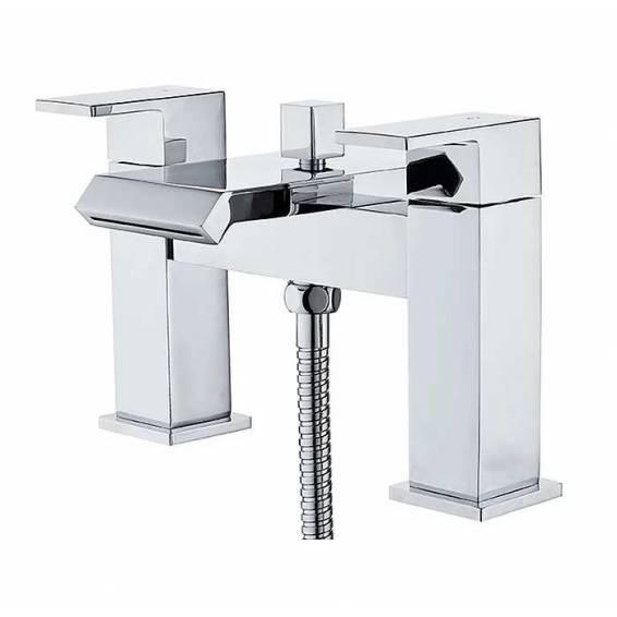 Niagara Elsden Bath Shower Mixer Chrome