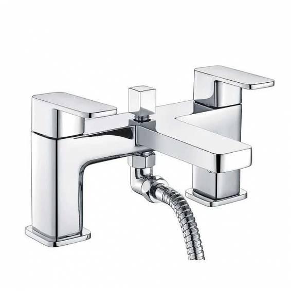 Niagara Hadley Bath Shower Mixer Chrome