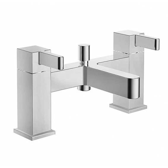 Niagara Harlow Bath Shower Mixer Chrome