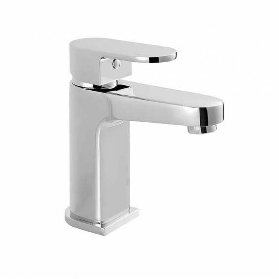 Niagara Maida Mono Basin Mixer with Click Clack Waste Chrome