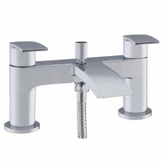 Niagara Portobello Bath Shower Mixer Chrome