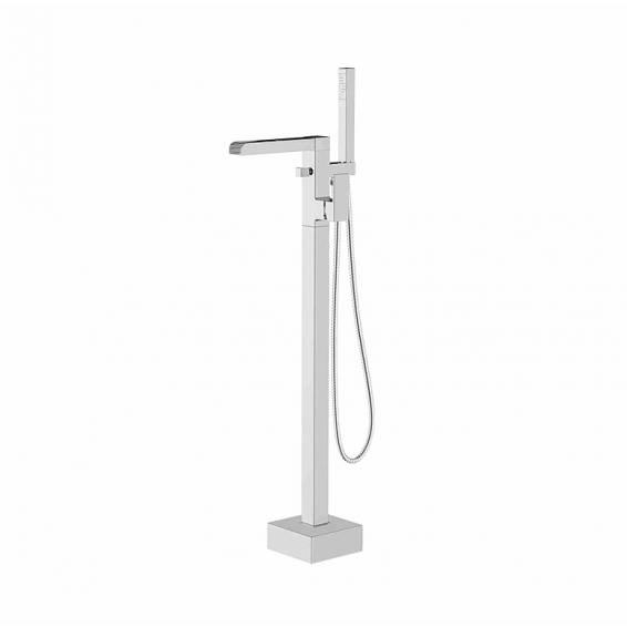 Niagara Soho Freestanding Bath Shower Mixer Chrome