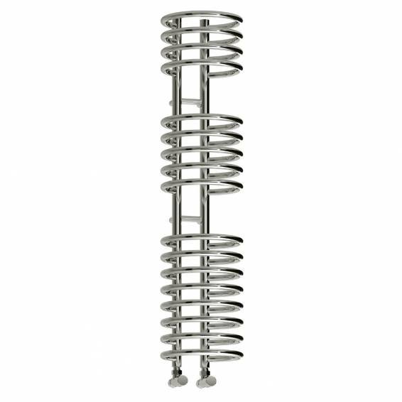 Reina Claro Designer Heated Towel Rail 900 x 300mm