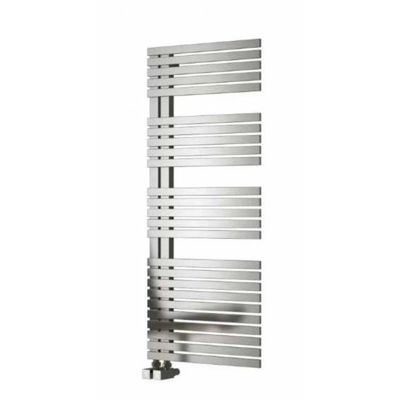 Reina Entice Stainless Steel Heated Towel Rail 1200 x 500mm