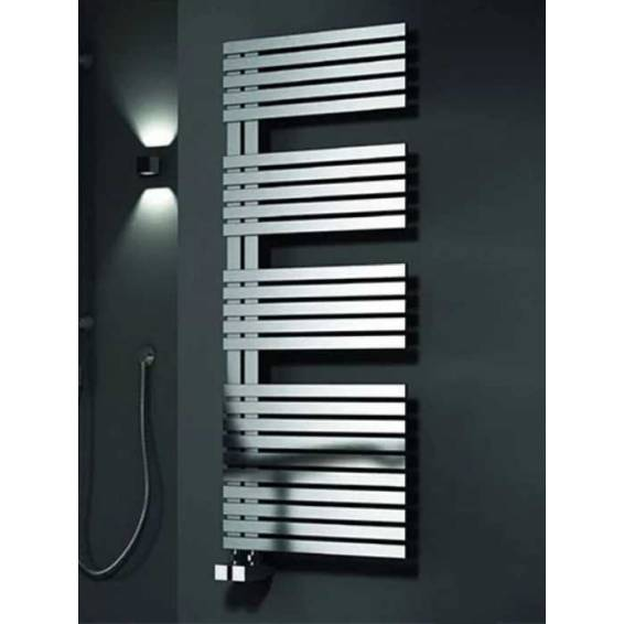 Reina Entice Stainless Steel Heated Towel Rail 1700 x 500mm