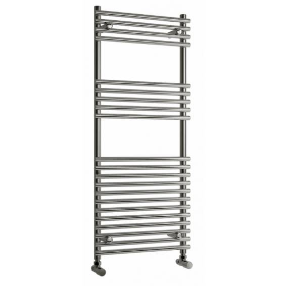 Reina Pavia Designer Heated Towel Rail 1200 x 500mm