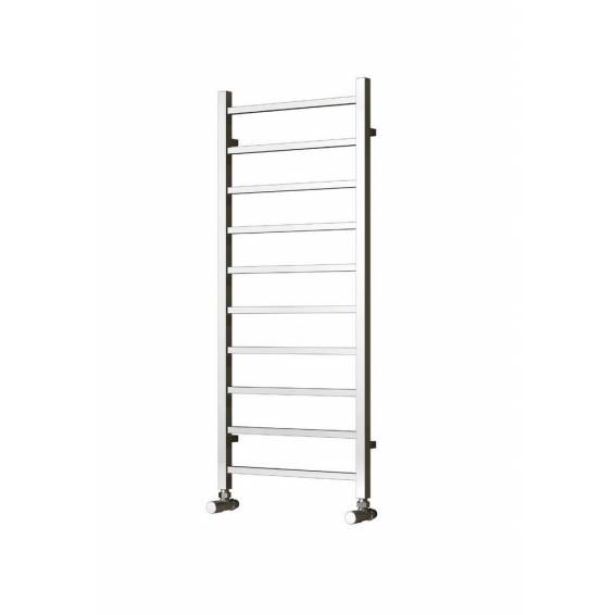 Reina Serena Designer Heated Towel Rail 500 x 500mm