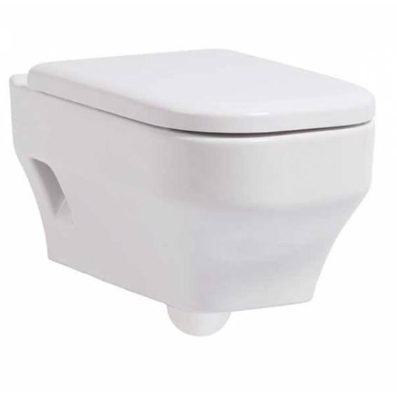 Roper Rhodes Accent 505mm Wall Hung WC