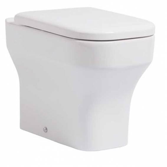Roper Rhodes Accent 510mm Back To Wall WC