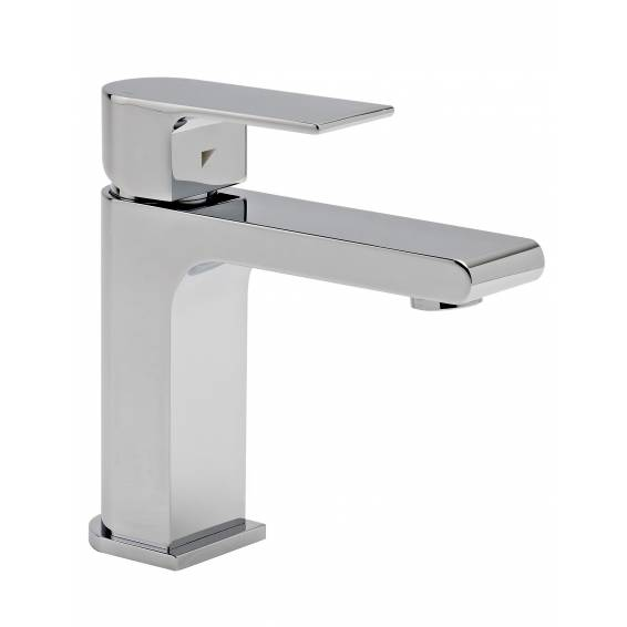 Roper Rhodes Code Basin Mixer Tap with Click Waste