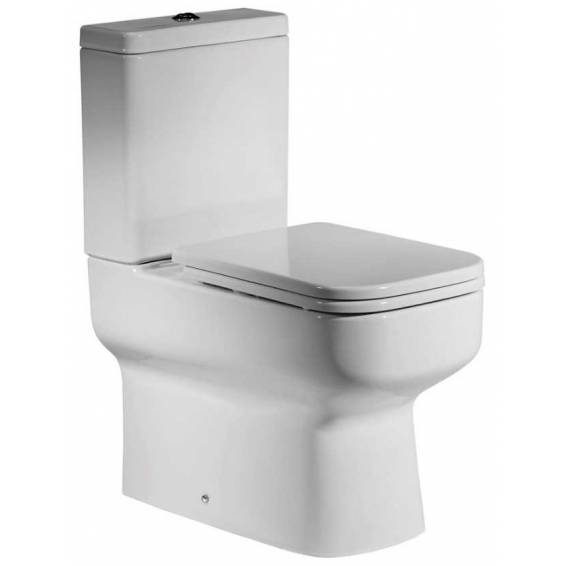 Roper Rhodes Geo Close Coupled Fully Enclosed WC