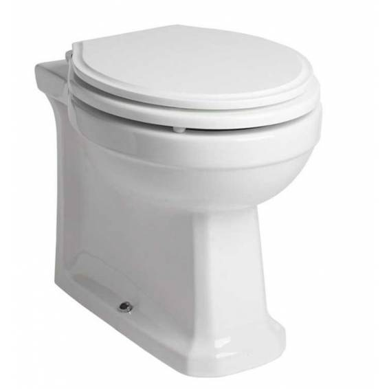 Roper Rhodes Harrow 520mm Back To Wall WC