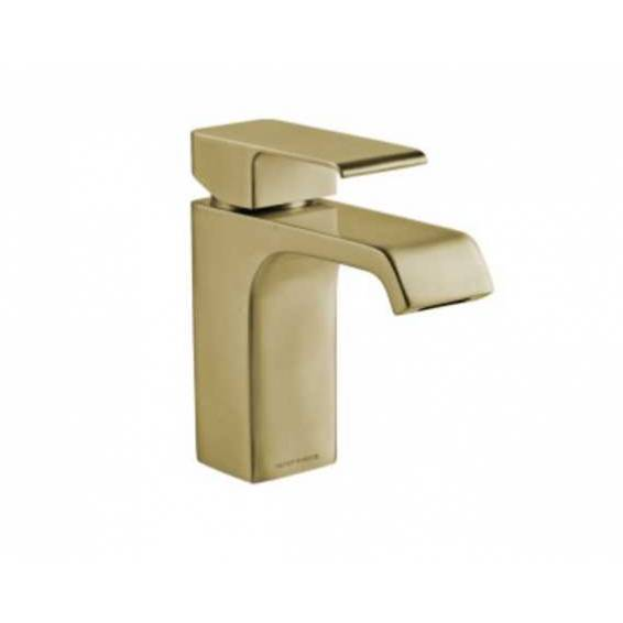 Roper Rhodes Hydra Brass Basin Mixer Tap with Click Waste