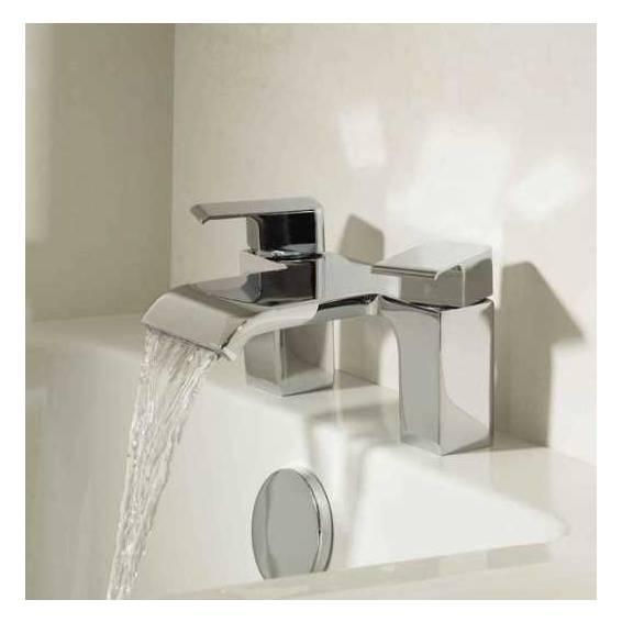 Roper Rhodes Hydra Deck Mounted Bath Filler Tap