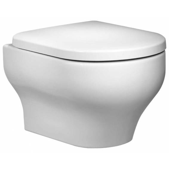 Roper Rhodes Note 500mm Wall Hung WC
