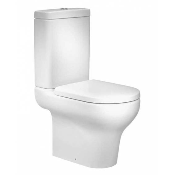 Roper Rhodes Note Close Coupled WC