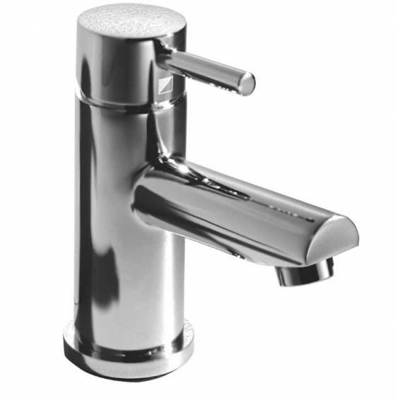 Roper Rhodes Storm Basin Mixer Tap with Click Waste