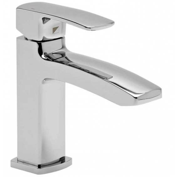 Roper Rhodes Sync Mini Basin Mixer Tap with Click Waste