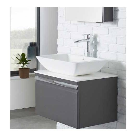 Roper Rhodes Sync Tall Basin Mixer Tap with Click Waste