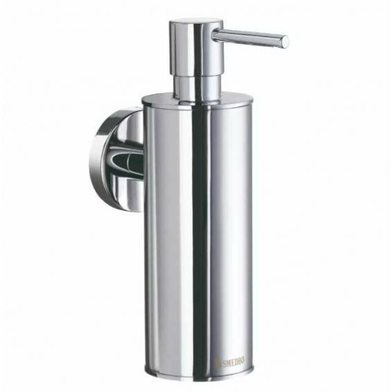 Smedbo House Soap Dispenser Polished Chrome