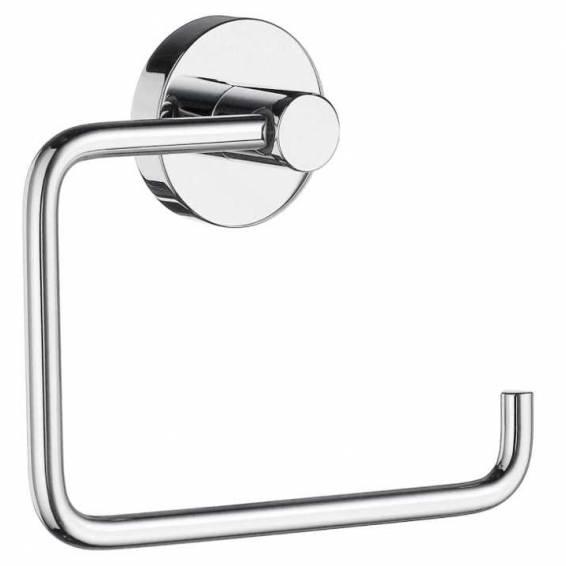 Smedbo Home Toilet Roll Holder Polished Chrome