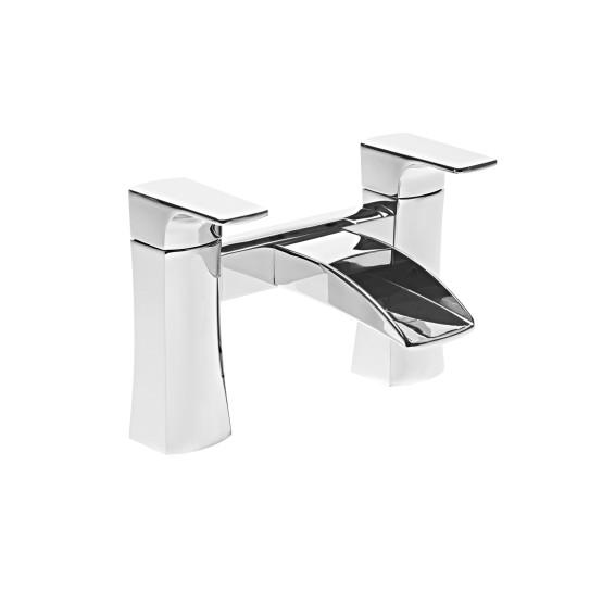 Roper Rhodes Sign Open Spout Bath Filler Tap