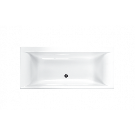 Carron Haiku Double Ended Bath 1700 x 800mm