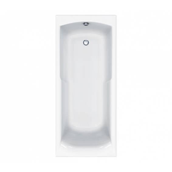 Carron Index Single Ended Bath 1700 x 750mm