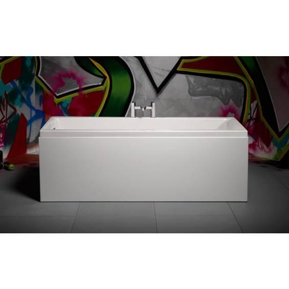 Carron Urban Single Ended Bath 1700 x 725mm