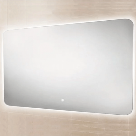 HIB Ambience 120 LED Ambient Mirror 600 x 1200mm