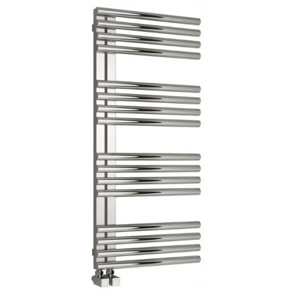 Reina Adora Stainless Steel Heated Towel Rail 1106 x 500mm