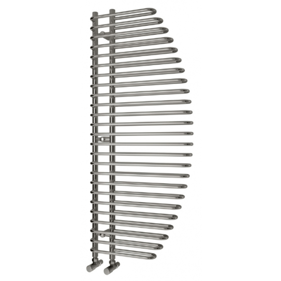 Reina Nola Designer Heated Towel Rail 1400 x 600mm