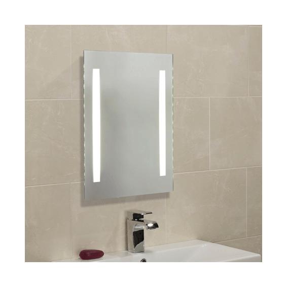 Roper Rhodes Apollo Illuminated Bathroom Mirror 450mm
