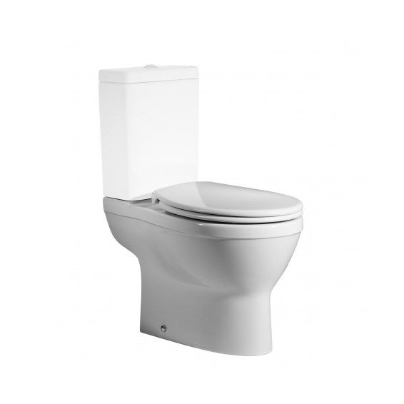 Roper Rhodes Minerva Close Coupled WC