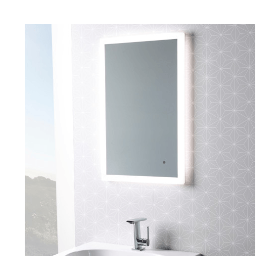 Roper Rhodes Oracle Slim Depth LED Bathroom Mirror 450/700mm