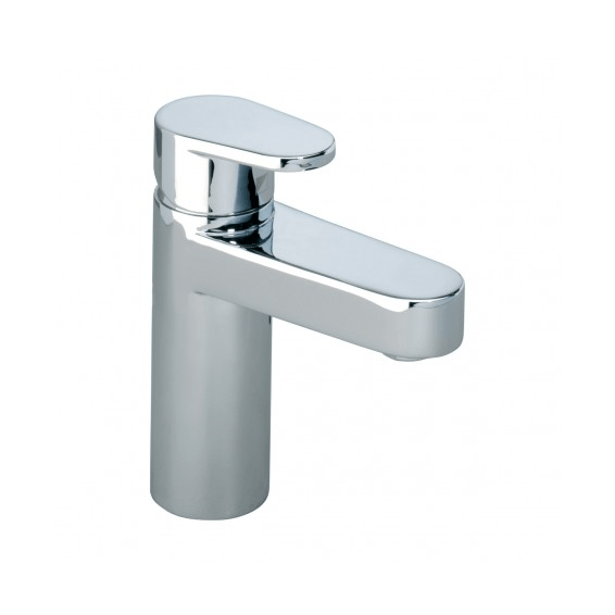 Roper Rhodes Stream Basin Mixer Tap with Click Waste