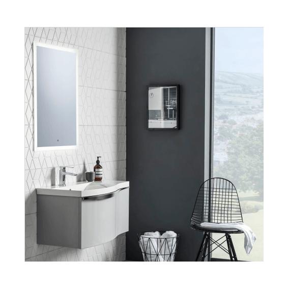 Roper Rhodes Ultra Slim Depth LED Bathroom Mirror 500/700mm
