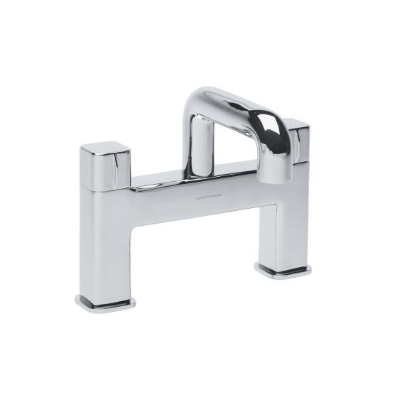 Roper Rhodes Veer Deck Mounted Bath Filler Tap