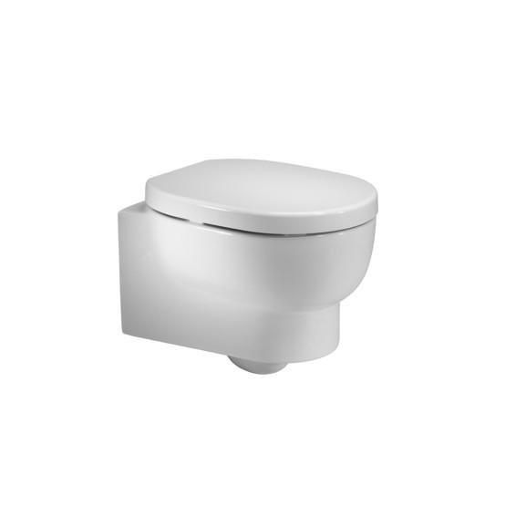 Roper Rhodes Zest 500mm Wall Hung WC