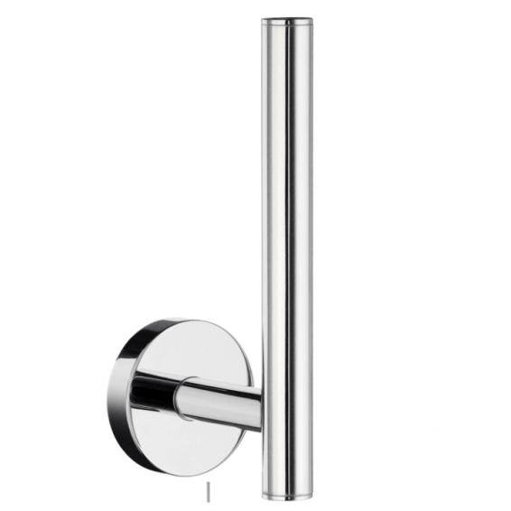 Smedbo Home Spare Toilet Roll Holder Polished Chrome