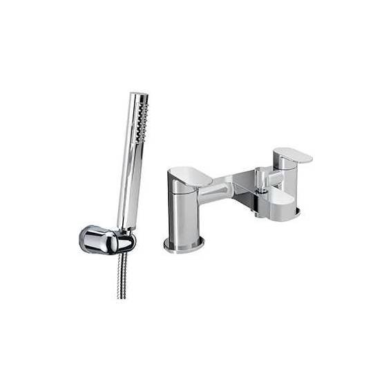 Bristan Frenzy Bath Shower Mixer Chrome