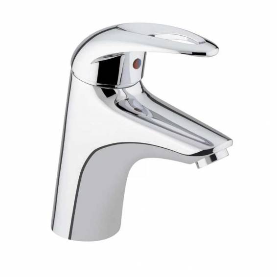 Bristan Java One Hole Bath Filler Chrome