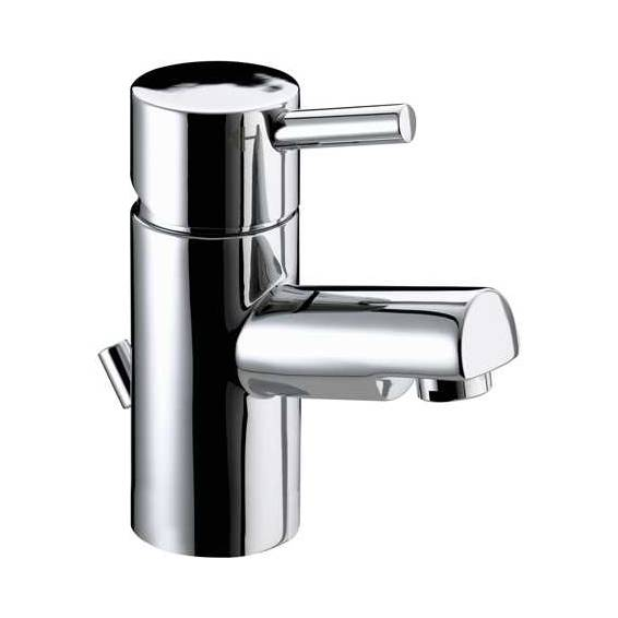 Bristan Prism Basin Mixer with Pop up Waste Chrome