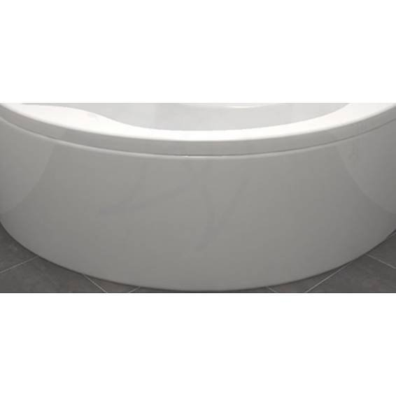 Carron Acrylic Corner Bath Panel 1300 x 1300mm
