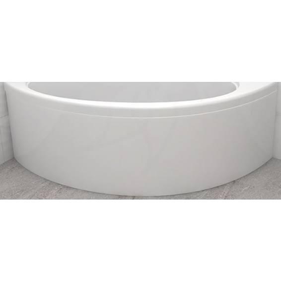 Carron Acrylic Corner Bath Panel 1550 x 950mm