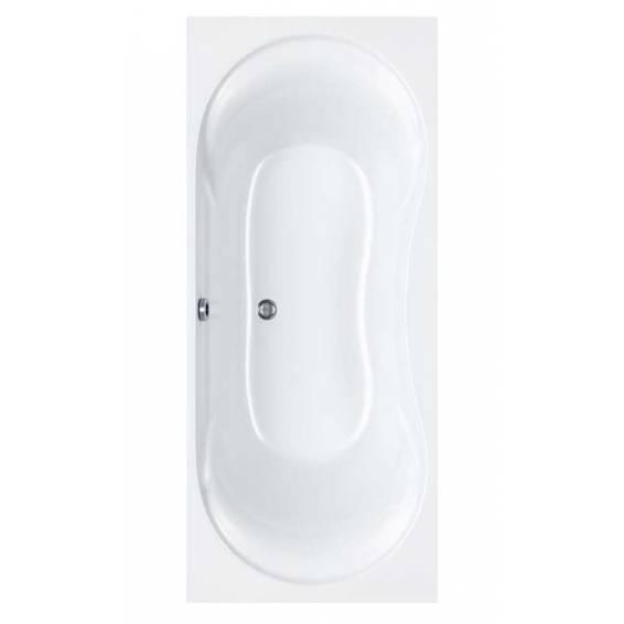 Carron Arc Double Ended Bath 1800 x 800mm