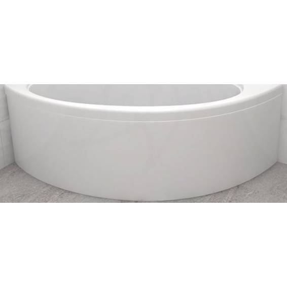 Carron Carronite Corner Bath Panel 1550 x 950mm